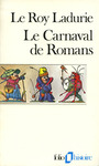 Livre numrique Le Carnaval de Romans