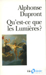 Livre numrique Qu&#x27;est-ce que les Lumires ?