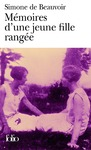 Livre numrique Mmoires d&#x27;une jeune fille range