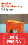 Livre numrique Vol de nuit