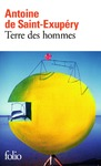 Livre numrique Terre des hommes