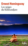 Livre numrique Les Neiges du Kilimandjaro / Dix Indiens