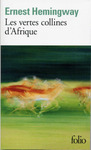 Livre numrique Les Vertes collines d&#x27;Afrique