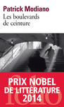 Livre numrique Les Boulevards de ceinture
