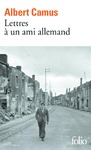 Livre numrique Lettres  un ami allemand