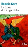 Livre numrique La Danse de Gengis Cohn