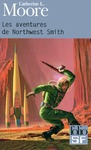Livre numrique Les aventures de Northwest Smith