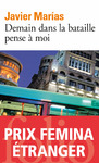 Livre numrique Demain dans la bataille pense  moi