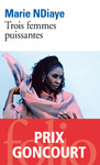 Livre numrique Trois femmes puissantes