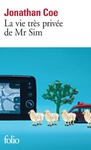 Livre numrique La vie trs prive de Mr Sim