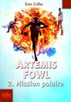 Livre numrique Artemis Fowl (Tome 2) - Mission polaire