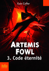 Livre numrique Artemis Fowl (Tome 3) - Code ternit