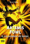 Livre numrique Artemis Fowl (Tome 6) - Le paradoxe du temps