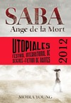 Livre numrique Saba, Ange de la Mort