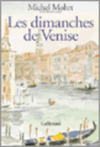 Livre numrique Les Dimanches de Venise