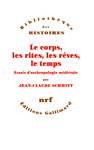 Livre numrique Le corps, les rites, les rves, le temps