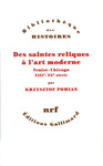 Livre numrique Des saintes reliques  l&#x27;art moderne