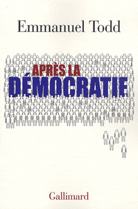 Livre numrique Aprs la dmocratie