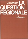 Livre numrique La question rgionale