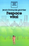 Livre numrique L&#x27;espace vital