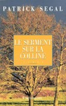 Livre numrique Le serment sur la colline