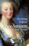 Livre numrique Marie-Antoinette, la mal aime