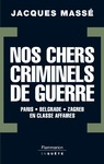 Livre numrique Nos chers criminels de guerre