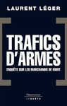 Livre numrique Trafics d&#x27;armes, le scandale