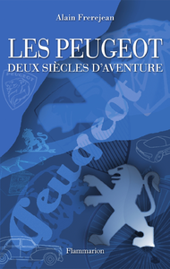 Livre numrique Les Peugeot - Deux sicles d&#x27;aventure