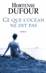 Livre numrique Ce que l&#x27;ocan ne dit pas