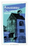 Livre numrique Du contrat social