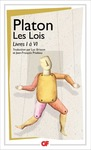 Livre numrique Les Lois - Livres I  VI