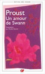 Livre numrique Un amour de Swann