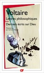Livre numrique Lettres philosophiques