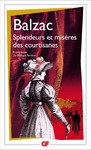 Livre numrique Splendeurs et misres des courtisanes