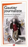 Livre numrique Gautier journaliste