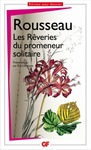 Livre numrique Les rveries du promeneur solitaire
