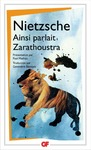 Livre numrique Ainsi parlait Zarathoustra