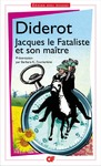 Livre numrique Jacques le Fataliste et son matre