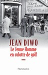 Livre numrique Le Jeune homme en culotte de golf