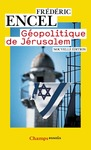 Livre numrique Gopolitique de Jrusalem