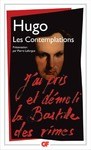 Livre numrique Les Contemplations