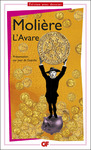 Livre numrique L&#x27;Avare