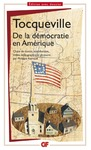 Livre numrique De la dmocratie en Amrique