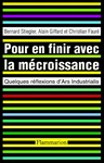 Livre numrique Pour en finir avec la mcroissance. Quelques rflexions d&#x27;Ars industrialis