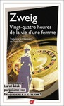 Livre numrique Vingt-quatre heures de la vie dune femme