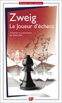 Livre numrique Le Joueur dchecs