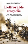Livre numrique L&#x27;effroyable tragdie