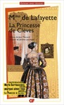 Livre numrique La Princesse de Clves