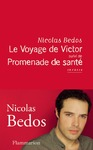 Livre numrique Le Voyage de Victor, suivi de Promenade de sant